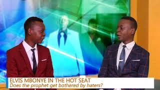 Download Prophet Mbonye disses his haters Video