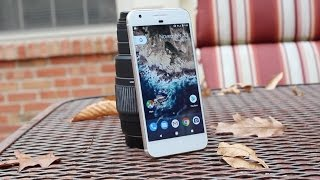 Download The Google Pixel One month Later (It's still pretty awesome!) Video