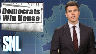 Download Weekend Update: The 2018 Midterm Elections - SNL Video