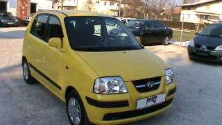 Download 2008 Hyundai Atos Prime 1.1 GLS Comfort Full Review,Start Up, Engine, and In Depth Tour Video