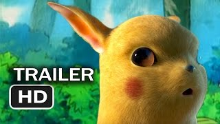 Download Pokemon NO - The Movie (2018 Live Action Trailer) Parody Video