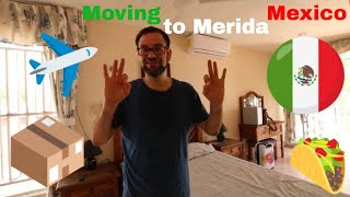 Download Living in Merida Mexico - Time to move to a New Home - Traveling - Cost of Living Video