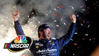 Download Truex Jr., Ky. Busch, Harvick battling to be NASCAR's best I NBC Sports Video