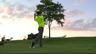 Download TIGER WOODS, RORY McILROY & NIKE GOLF INTRODUCE THE NEW VAPOR IRON FRANCHISE Video