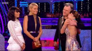 Download Judge Rinder and Ed Balls Dance Off. Strictly Week 10. The Results Show Video