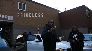 Download Robin Banks x FB - Priceless Prod. by AzineMusic Video