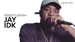 Download Freestyle 004: Jay IDK Video
