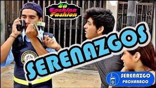 Download LOS SERENAZGOS | ChiquiWilo Video