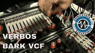 Download NAMM 2017: Verbos Electronics Bark Filter Processor Video