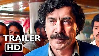 Download LOVING PABLO Official Trailer (2018) Javier Bardem, Penelope Cruz, Pablo Escobar Movie HD Video
