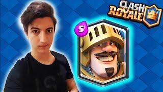 Download İLK Clash Royale VİDEOM Video