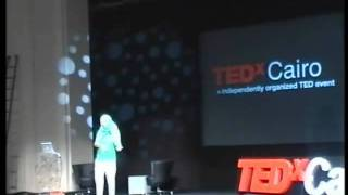 Download Improving lives with emotionally intelligent technology | Rana El Kaliouby | TEDxCairo Video