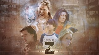 Download Dragon Ball Z: Light of Hope 2 & 3 (New Live Action Film) *RE-UPLOAD* Video