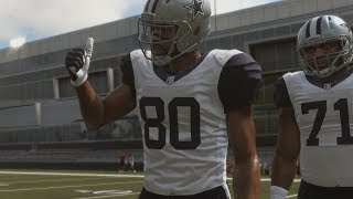 Download Madden 19 Longshot 2 Homecoming Part 1 - Tryout Video