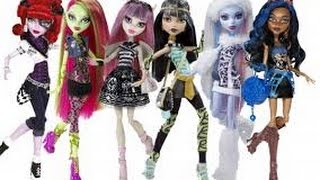 Download Ma maison monster High 2016 Video