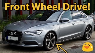 Download 5 Front Wheel Drive Cars That Should Be RWD!! Video