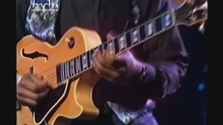 Download Norman Brown - In Concert ″ Ohne Filter Extra ″ (1995) Video