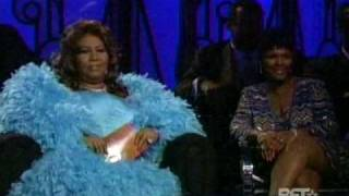 Download ARETHA FRANKLIN GOSPEL TRIBUTE - MARY DON'T WEEP, JESUS BE A FENCE, HOW I GOT OVER Video