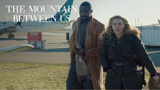 Download The Mountain Between Us | Author Charles Martin On The Story | 20th Century FOX Video
