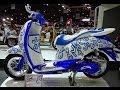 Download Motor Trend Modifikasi | Video Modifikasi Motor Honda Scoopy Terbaru #3 Video