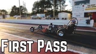 Download Drag Strip Day! | 670cc Dragster Pt. 11 Video
