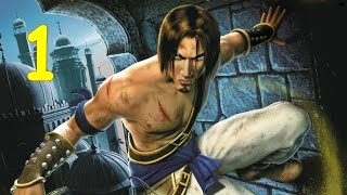 Download The Dagger of Time & Releasing the Sands - Prince of Persia: Sands of Time - Part 1 (1080p) Video