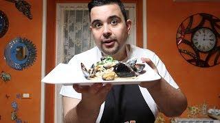 Download in Cucina Con Ciccio - Vita Sana EP 2: Spaghetti Cozze e Pecorino Video