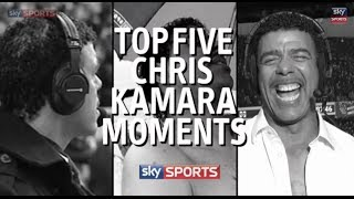 Download Unbelievable! Top 5 Chris Kamara moments Video
