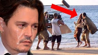 Download The Real Reason Johnny Depp Was Fired from Pirates Of the Caribbean.. Video