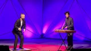 Download Tap That Dulcimer | Andrew Nemr & Max ZT | TEDxGateway Video