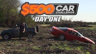 Download 2018 $500 Car Challenge Video