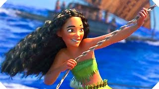 Download Disney's MOANA - We Know The Way - Movie Clip (Song, 2016) Video