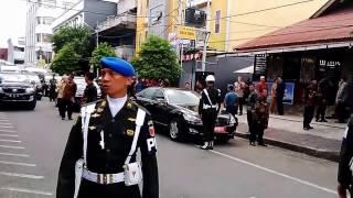 Download PRESIDEN JOKOWI MAKAN SIANG DI RM. IKAN BAKAR RASA GURIH - AMBON Video