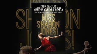Download Miss Sharon Jones! Video