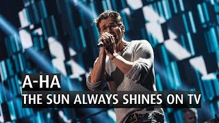 Download A-HA - THE SUN ALWAYS SHINES ON TV - The 2015 Nobel Peace Prize Concert Video