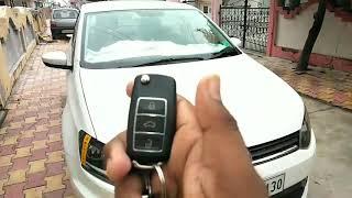 Download Hidden Key Feature   Volkswagen Ameo   Autocop. Video