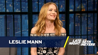 Download Seth Auditions to Be Leslie Mann and Judd Apatow's New Couple Friends Video