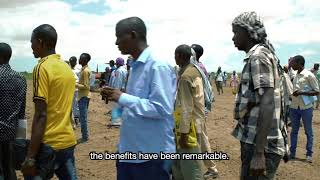 Download Somali Agriculture Cooperatives Video