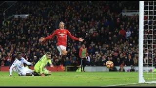 Download Manchester United vs Sunderland 3-1 | BLIND, ZLATAN & MKHITARYAN GOALS WIN IT! Video