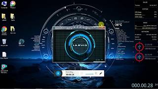 Download JARVIS in your PC with all SOUNDS and COMMANDS Video
