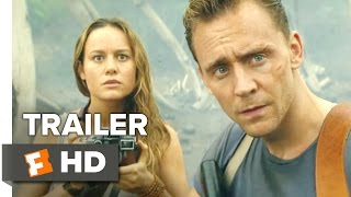 Download Kong: Skull Island Official Comic-Con Trailer (2017) - Tom Hiddleston Movie Video