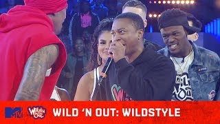Download Not Even Drake Can Save Shiggy From These Roasts 😂 | Wild 'N Out | #Wildstyle Video