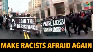 Download Make Racists Afraid Again Video