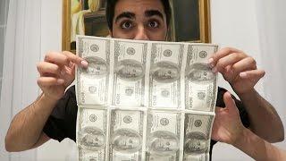 Download Printed Cash ... Video