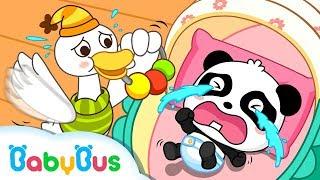Download Mother Goose & Baby Songs + More Nursery Rhymes | Kids Songs | Kids Cartoon | BabyBus Video