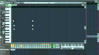 Download How to make a G-Funk Beat with Fruity Loops by Electricbuda Video
