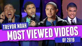 Download Trevor Noah - Most Viewed Videos of 2019 (So Far) Video