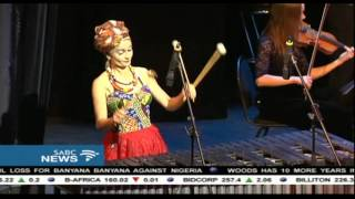 Download Russian-South African cultural festival in Moscow Video