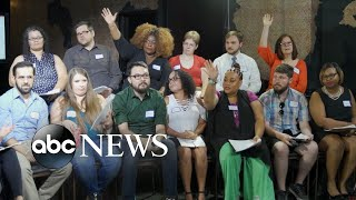 Download Voters vent frustration, disappointment with Washington, elected officials Video