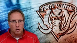 Download Fort Wayne Mastodons basketball: Seven minutes with Tom Davis Video